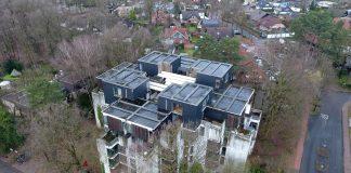 Habiflex Gebäude