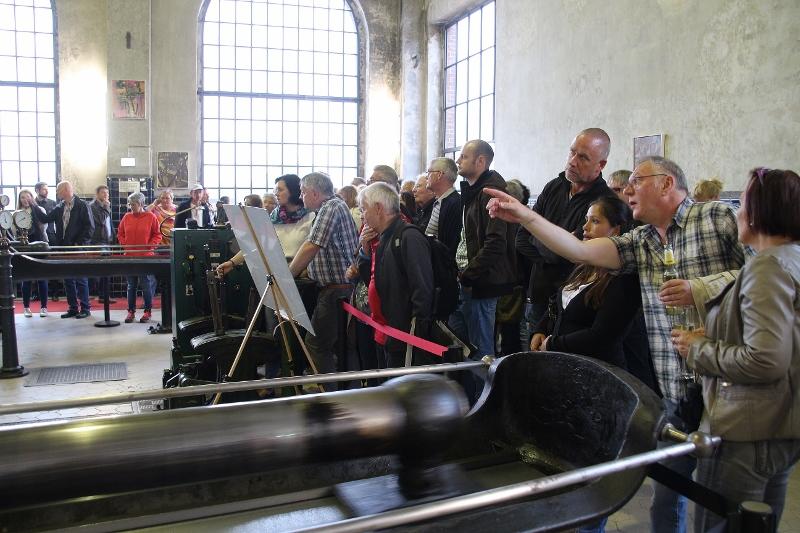 Extraschicht Dorsten Hervest 2017 Fürst Leopold