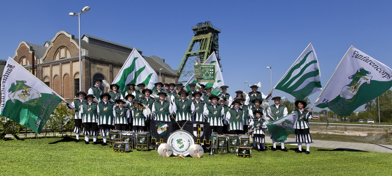 Fanfarencorps Hervest Dorsten