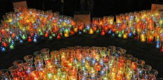 Lichterfest Dorsten
