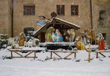 Weihnachtssingen Stadtsfeld