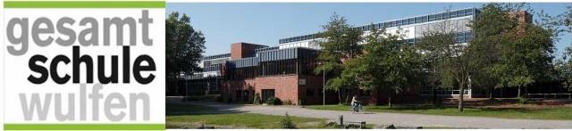 Gesamtschule Wulfen(