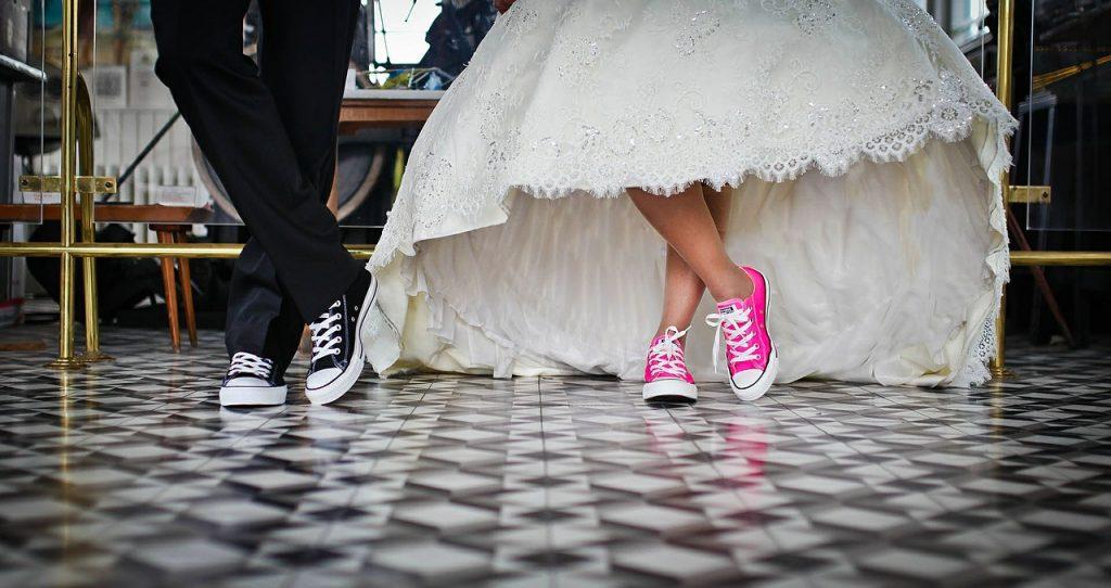 Hochzeit in Dorsten