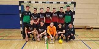1. FC JS Hillerheide