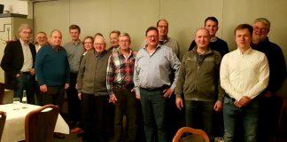 Vorstand CDU OV Wulfen Deuten