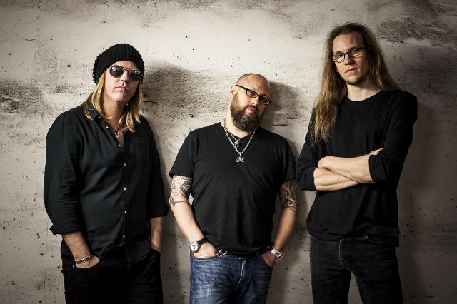 Die Band Ohrenfeindt im Rock Forum Dorsten