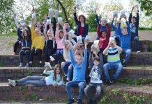 GSW Weltbuchtag Gesamtschule Wulfen 2018 (1)