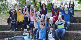 GSW Weltbuchtag Gesamtschule Wulfen 2018