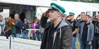 Schützenfest Holsterhausen-Dorf Bierkönig 2018