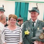 Schützenfest Hardt 2018