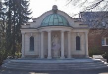 Alt-Wulfen Denkmalpflege
