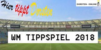Dorsten-Online Tippspiel