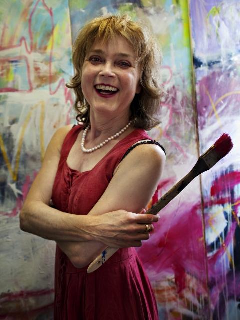 Regina Schumacher
