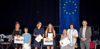 Dorstener St. Ursula-Gymnasium ist Landessieger im NRW Wettbewerb
