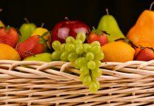 Obst für Schulen in NRW