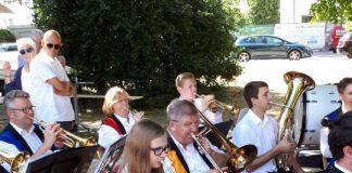 Blasorchester St. marien