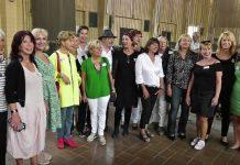 Künsterlgruppe Breitendgrad in Dorsten
