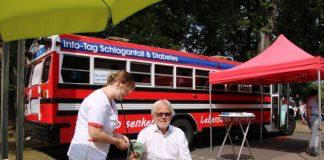 t Schlaganfall-Bus Dorsten