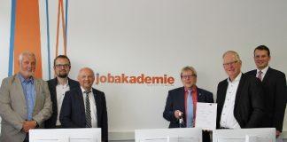 Jobcenter in Dorsten
