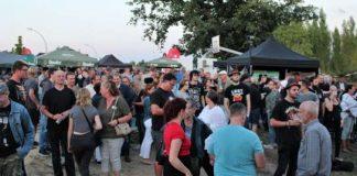 Dorstener Red Ballon Festival