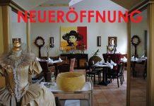 Raesfeld Erle Pizzeria Nabucco Neueröffnung