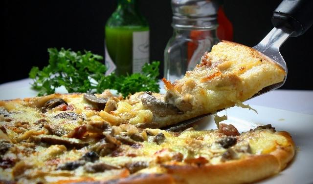 Raesfeld Erle Pizzeria Neueröffnung
