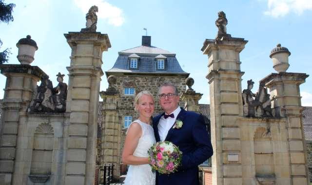 Heiraten in Dorsten