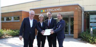 Digitalisierung in der Emscher-Lippe-Region
