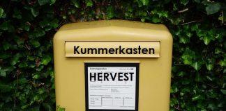 Hervest