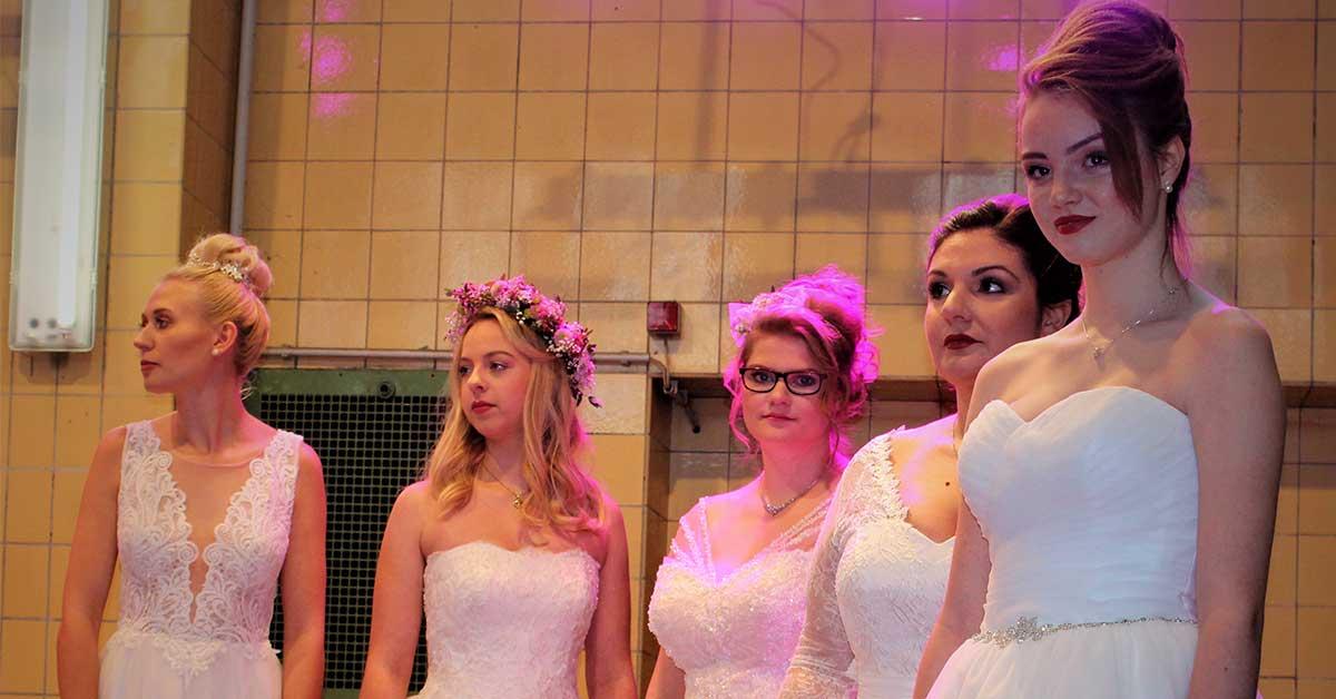 Hochzeitsmesse in Dorsten 2018