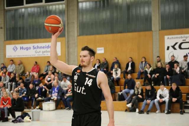 Basketball BG Dorsten