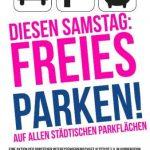 Frei Parken im Advent in Dorsten