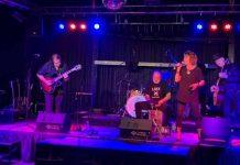 Band LOFX aus Dorsten