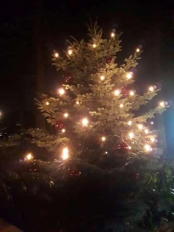 Musikalische Einstimmung auf die Adventszeit in Deuten