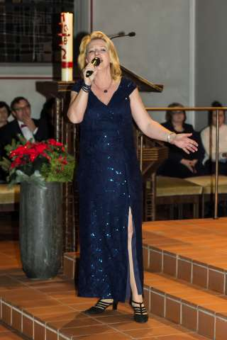 Vorweihnachtliches Konzert St. marien Dorsten