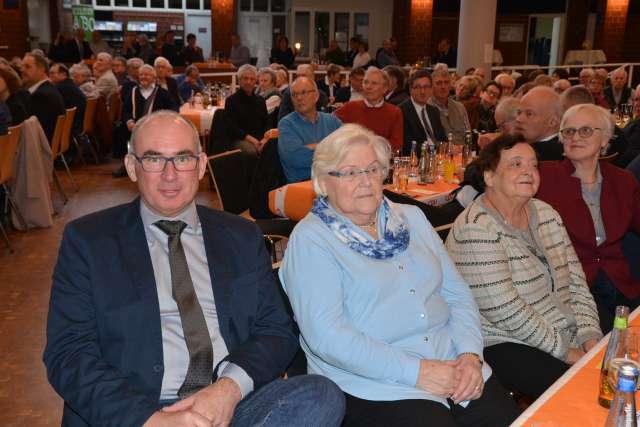 Ludger Föcker bleibt Vorsitzender des CDU-Stadtverbandes