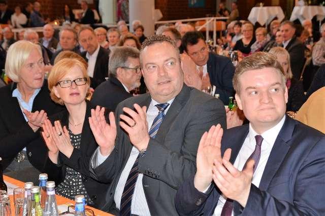 Neujahrsempfang CDU Dorsten 2019