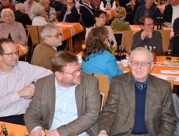 Neujahrsempfang CDU Dorsten 2019 (