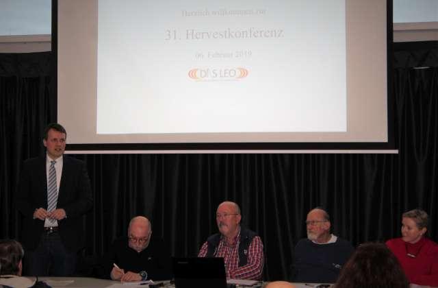 Dorsten Hervestkonferenz