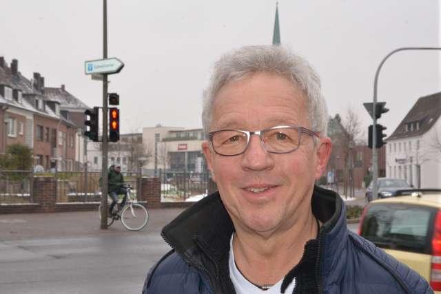 Thomas Hein Intervent Dorsten