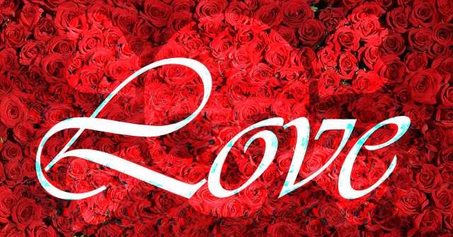 gefährlichem Liebesbetrug zum Valentinstag