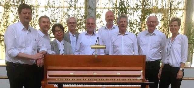 Chor MGV Deuten
