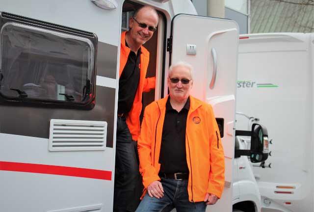 Grosse Freiheit Auf Vier Radern Wohnmobile Marl Dorsten Online