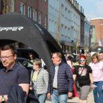 Marie Schmalz & Street Florce One unplugged aus Bocholt, Dorsten und Münster
