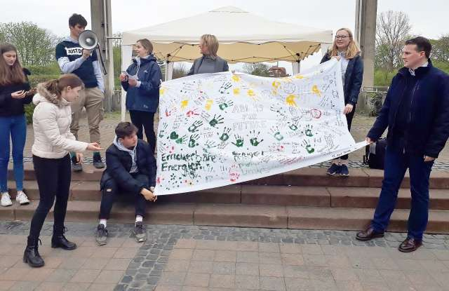 ABI 19 for Future Rund 200 Dorstener Schüler