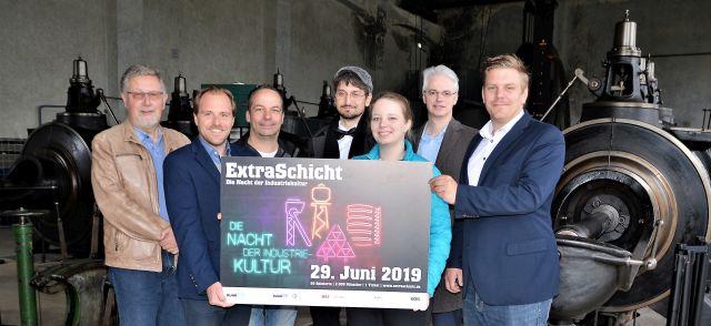 Extraschicht Dorsten 2019