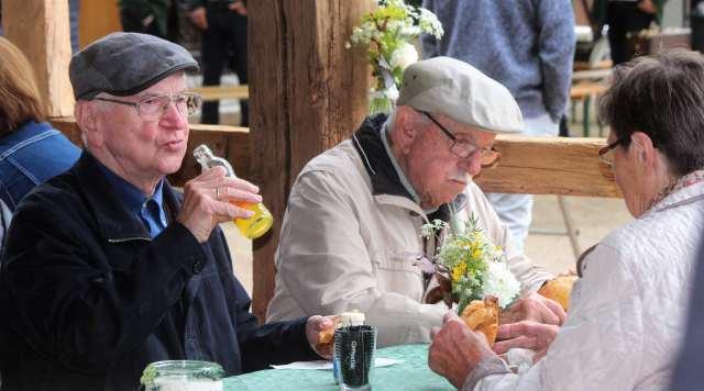 Heimatfest Lembeck 2019