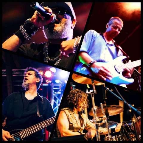 Rock am See mit rock Regime
