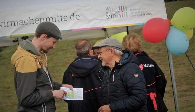 Kräuterwander Dorsten Deuten2019 (