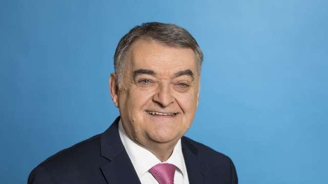 Minister Reul